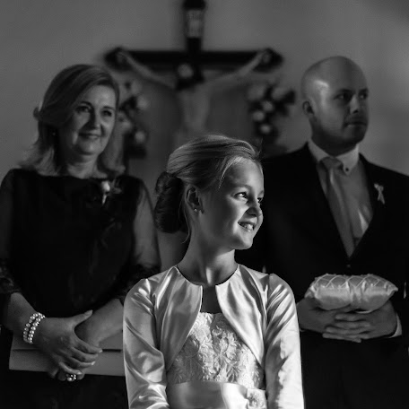 Wedding photographer Maroš Markovič (mahroch). Photo of 09.12.2017
