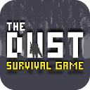 THE DUST: PIXEL SURVIVAL BATTLEGROUND APK