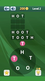 Word Path - Word Puzzle Game Screenshot