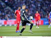 La sélection de Joachim Löw, sans les héros du Bayern