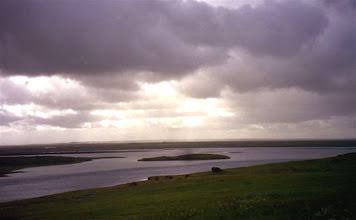 Photo: jezero Pingwellir