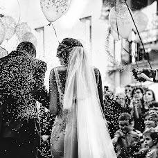 Wedding photographer Angelo Chiello (angelochiello). Photo of 04.12.2018