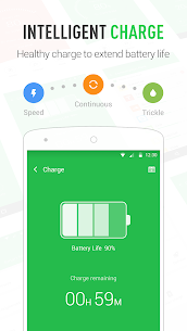 GO Battery Pro – Battery Saver v2.1.4 MOD APK (Ads Free) 2