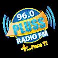 Pluss Radio FM 96.0 icon