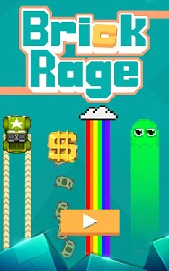Brick Rage v2.5.1 Mod Money