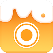 UR Camera - Selfie Camera and Photo Editor Icon