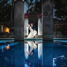 Wedding photographer Edder Arijim (edderarijim). Photo of 03.01.2017