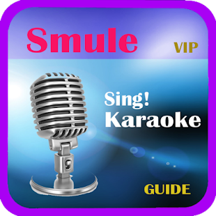 Download Android App Guide Sing Karaoke Smule for Samsung
