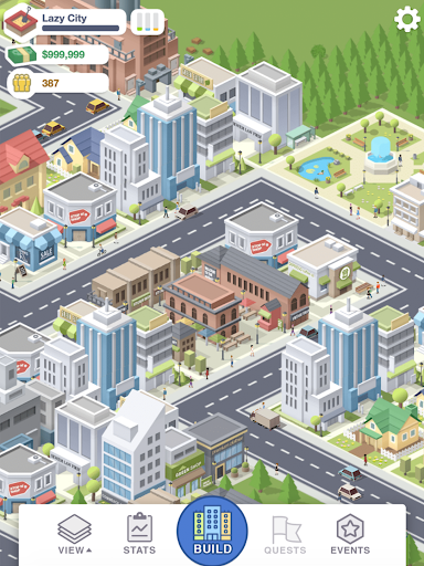 Pocket City - screenshot
