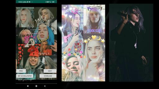 Billie Eilish Wallpapers - WallES ss2