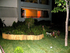 Photo: The Athens Olympic Village - Garden - Κήπος 5