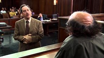 McPoyle vs. Ponderosa: The Trial of the Century