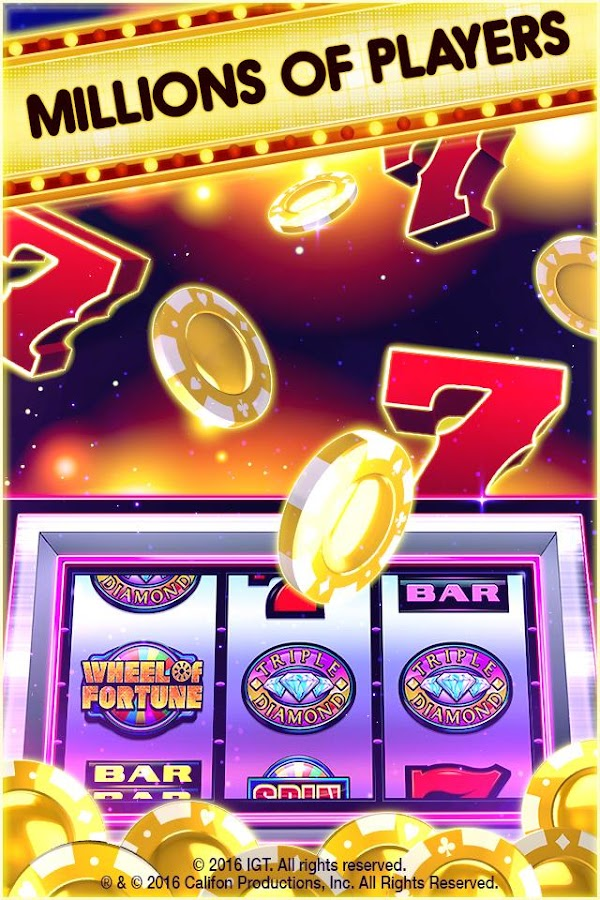 DoubleDown Casino - Free Slots- screenshot