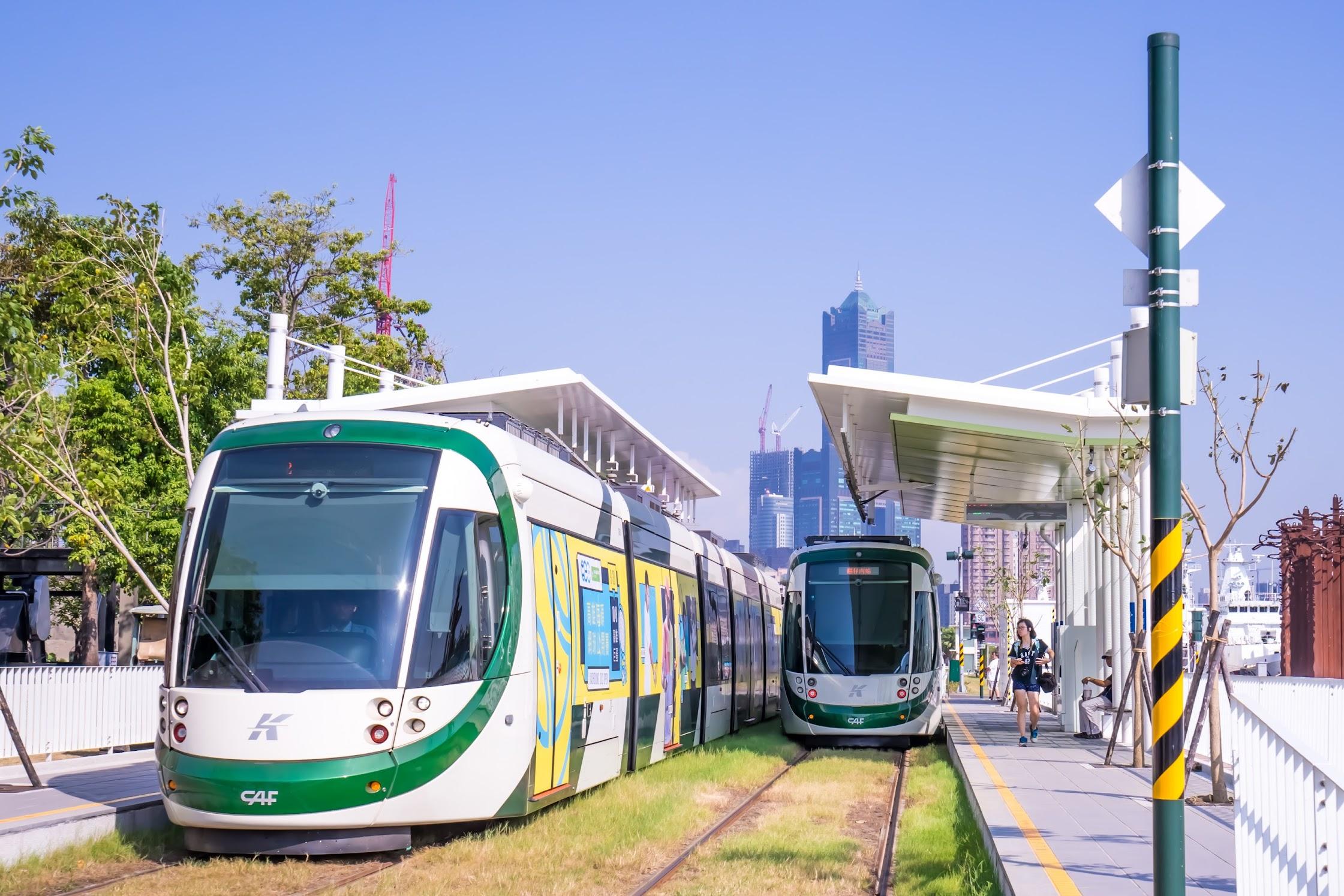 高雄 LRT