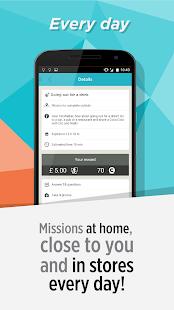 Clic and Walk - MAKE MONEY- screenshot thumbnail