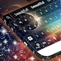Solar Eclipse Keyboard gratuit icon