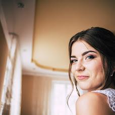 Wedding photographer Vadim Kostyuchenko (Sharovar). Photo of 27.10.2017