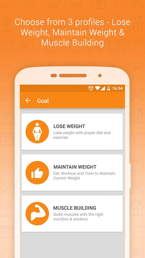 Mevo - Weight Loss & Fitness - Android Apps on Google Play