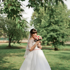 Wedding photographer Tatyana Katkova (TanushaKatkova). Photo of 31.08.2015