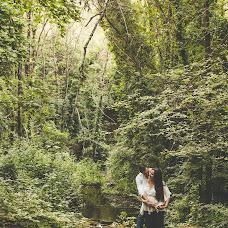 Wedding photographer Jose antonio Ordoñez (ordoez). Photo of 15.11.2015