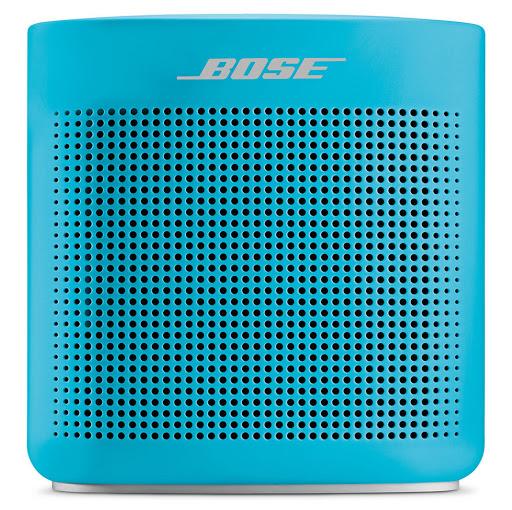 Loa Bose Soundlink Color II (Xanh)-1
