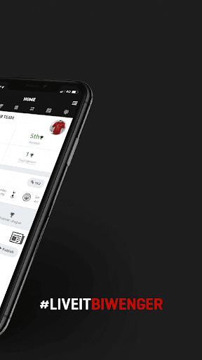Biwenger modavailable screenshots 2