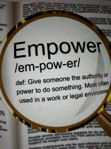 The Empowerment Place