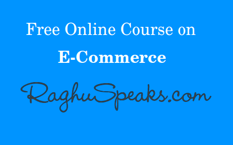 learn-ecommerce-raghuspeaks.com