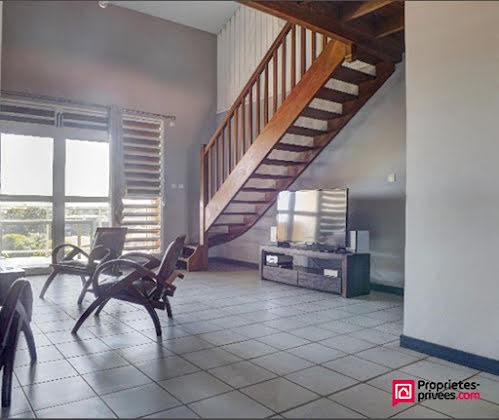 Vente duplex 7 pièces 169,94 m2