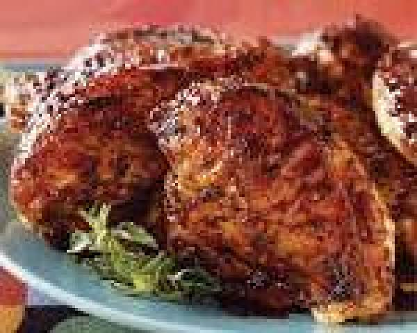 Slow Cooker Tangy Heinz 57 Sauce Chicken Recipe