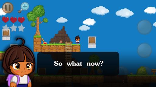 ud83eudd14 Hard Adventure 2.0.7 screenshots 4