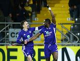 Anderlecht wint in Oostende en doet gouden zaak