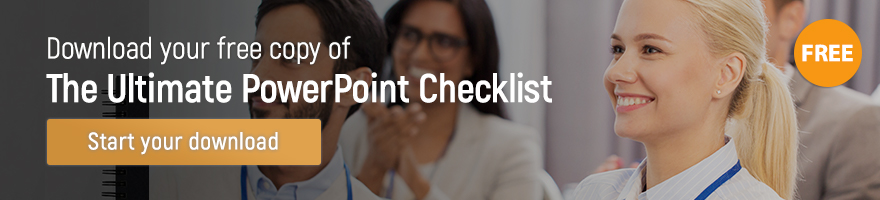 Click here to download the Ultimate PowerPoint Checklist