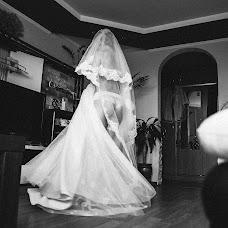 Wedding photographer Dariya Zheliba (zheliba). Photo of 05.12.2017