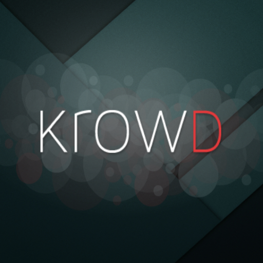 krowd employee login