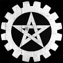 Necrophonic icon