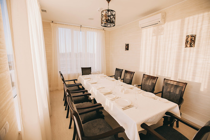 Фото №2 зала Зал на 10 человек
