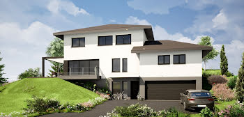 villa à Annecy (74)