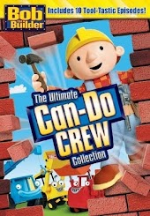 Bob the Builder: Ultimate Can-Do Crew