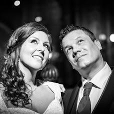 Wedding photographer Tibor Ács (TiborAcs). Photo of 05.09.2016