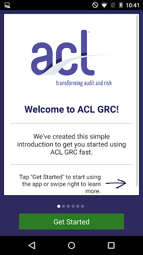ACL™ GRC