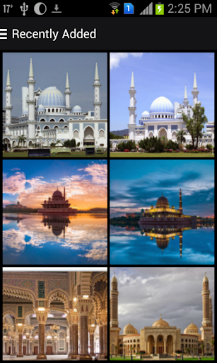 HD Islamic Wallpaper 2