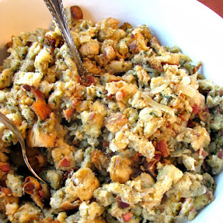 Bacon Sage And Onion Stuffing Recipes.