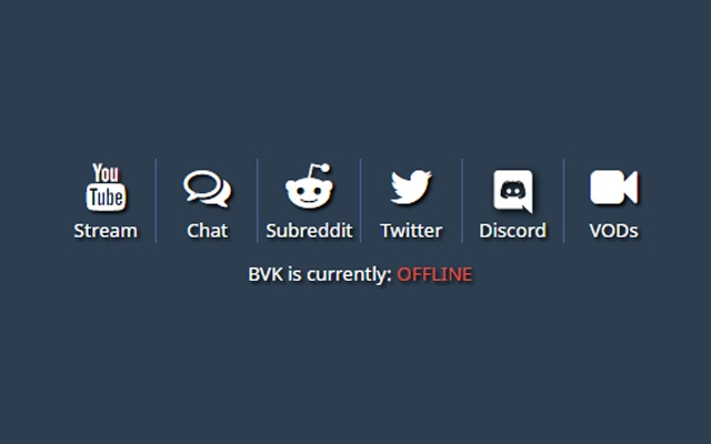 BVK TV