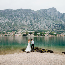 Wedding photographer Kirill Shevcov (Photoduet). Photo of 18.09.2016