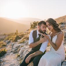 Wedding photographer Vitaliy Belov (beloff). Photo of 30.08.2018