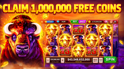 Cash Mania Slots - Free Slots Casino Games  screenshots 1