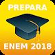Prepara ENEM 2018 (Simulado e Redação) apk