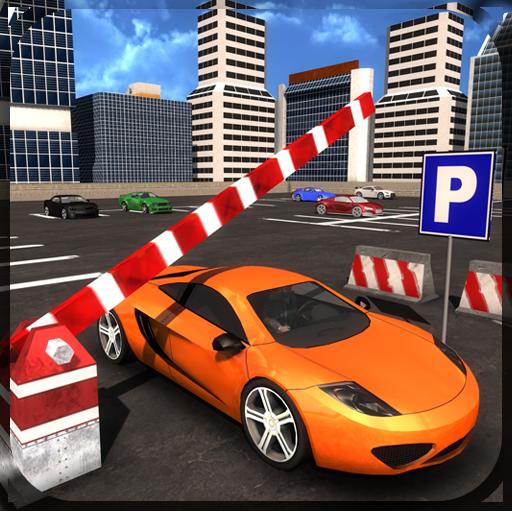 Car 3D Parking 2017