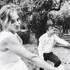Wedding photographer Sergey Danilyuk (Sergio). Photo of 25.07.2017